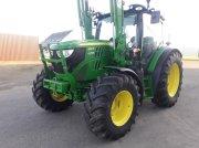 John Deere 6125R AP Traktor