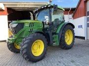 Traktor del tipo John Deere 6125R AUTOPOWER OG KUN 750 TIMER!, Gebrauchtmaschine en Aalestrup