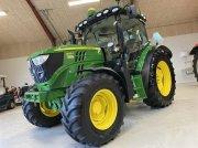 Traktor des Typs John Deere 6125R AUTOPOWER OG KUN 750 TIMER!, Gebrauchtmaschine in Aalestrup