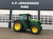 Traktor tipa John Deere 6125R Autopower, Gebrauchtmaschine u Ribe