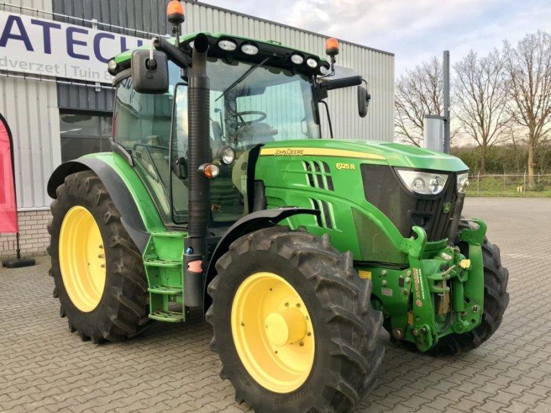Traktor типа John Deere 6125R Autopower, Gebrauchtmaschine в Swolgen (Фотография 1)