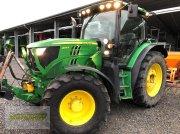 John Deere 6125R AutoPowr 50km/h Traktor