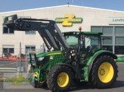 Traktor del tipo John Deere 6125R mit neuem Motor, Gebrauchtmaschine en Euskirchen