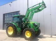 John Deere 6125R Premium AQ + H340C voorlader Traktor