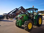 John Deere 6125R PREMIUM CAB TRAKTOR Traktor
