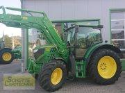 Traktor del tipo John Deere 6125R  Premium, Gebrauchtmaschine en Marsberg-Giershagen