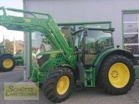 John Deere 6125R  Premium Traktor