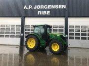Traktor tipa John Deere 6125R Som ny, Gebrauchtmaschine u Ribe