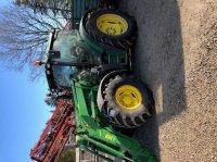 John Deere 6125R Traktor