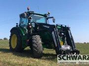 Traktor del tipo John Deere 6125R, Gebrauchtmaschine en Aspach