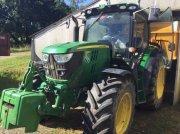 John Deere 6125R Тракторы