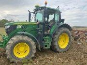 Traktor a típus John Deere 6130 M, Gebrauchtmaschine ekkor: Realmont