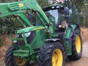 Traktor du type John Deere 6130 R, Gebrauchtmaschine en JOUE EN CHARNIE