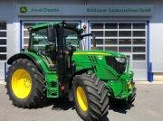 Traktor typu John Deere 6130 R, Ausstellungsmaschine w Eichberg