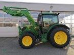 Traktor типа John Deere 6130 R в Eggenfelden