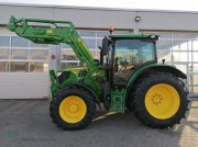 Traktor des Typs John Deere 6130 R, Gebrauchtmaschine in Eggenfelden