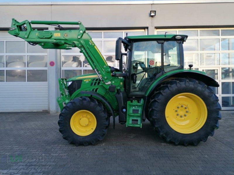 Traktor tipa John Deere 6130 R, Gebrauchtmaschine u Eggenfelden (Slika 1)