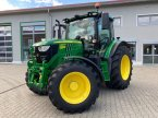Traktor a típus John Deere 6130 R ekkor: Burglengenfeld