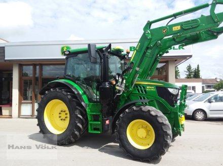 Traktor des Typs John Deere 6130 R, Gebrauchtmaschine in Schwabmünchen (Bild 2)