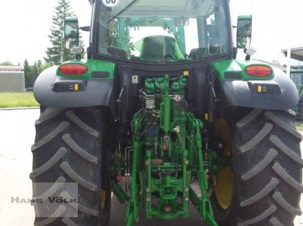 Traktor des Typs John Deere 6130 R, Gebrauchtmaschine in Schwabmünchen (Bild 5)