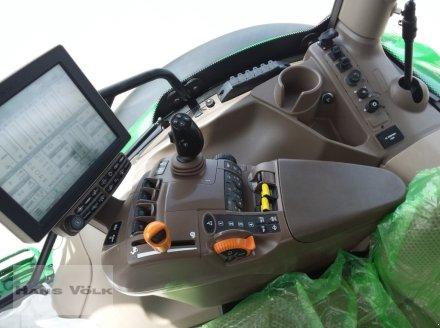 Traktor des Typs John Deere 6130 R, Gebrauchtmaschine in Schwabmünchen (Bild 8)