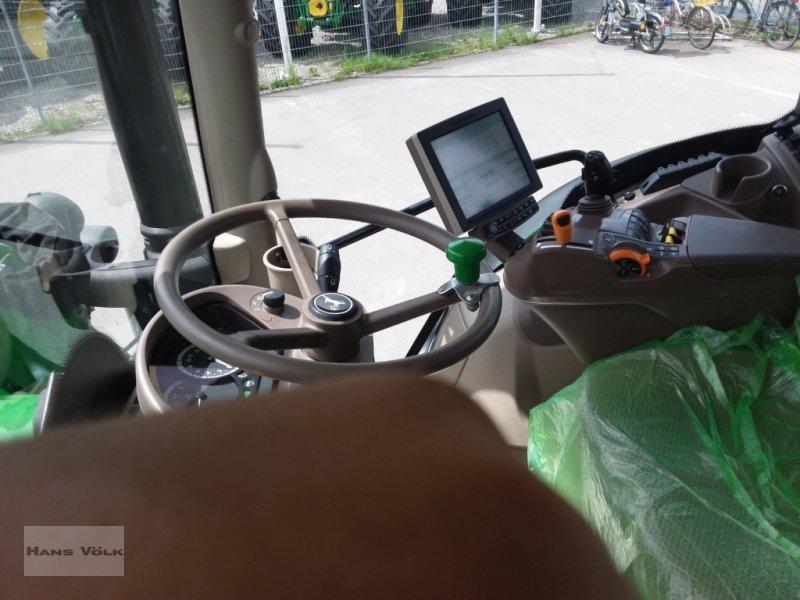 Traktor des Typs John Deere 6130 R, Gebrauchtmaschine in Schwabmünchen (Bild 9)