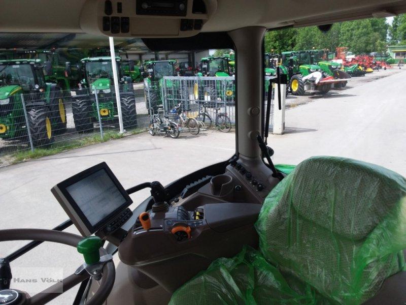 Traktor des Typs John Deere 6130 R, Gebrauchtmaschine in Schwabmünchen (Bild 11)