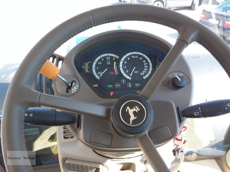 Traktor des Typs John Deere 6130 R, Gebrauchtmaschine in Schwabmünchen (Bild 10)