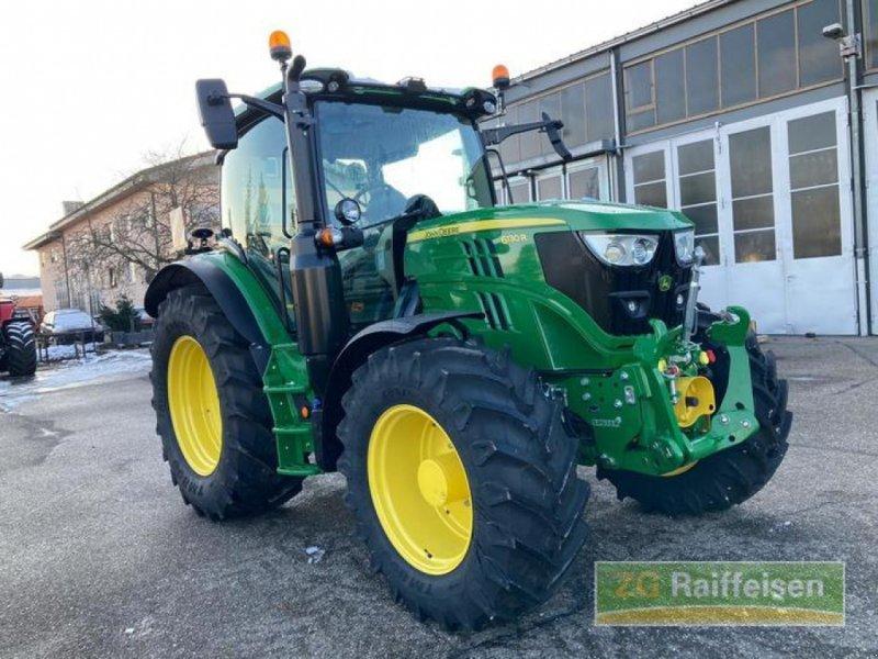 Traktor des Typs John Deere 6130 R, Neumaschine in Bühl (Bild 1)