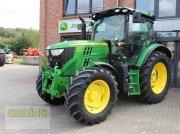 Traktor typu John Deere 6130R AutoQuad 40km/h, Gebrauchtmaschine v Ahaus