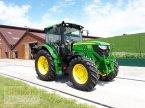 Traktor des Typs John Deere 6130R AutoQuad Eco Shift 40km/h в Ahaus