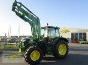John Deere 6130R m. PP 2250h Traktor
