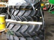 Traktor des Typs John Deere 6130R Pflegeräder Räder 420/70R24 420/85R38 NEU 2,25 m Spur, Neumaschine in Regensburg
