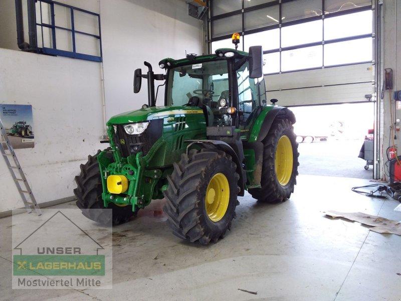 Traktor типа John Deere 6130R, Vorführmaschine в Bergland (Фотография 1)