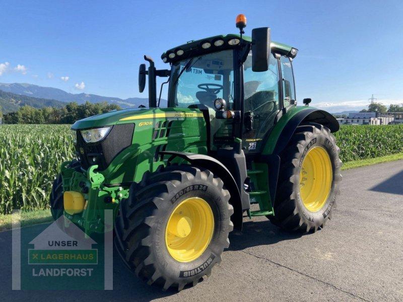 Traktor des Typs John Deere 6130R, Vorführmaschine in Kobenz bei Knittelfeld (Bild 1)