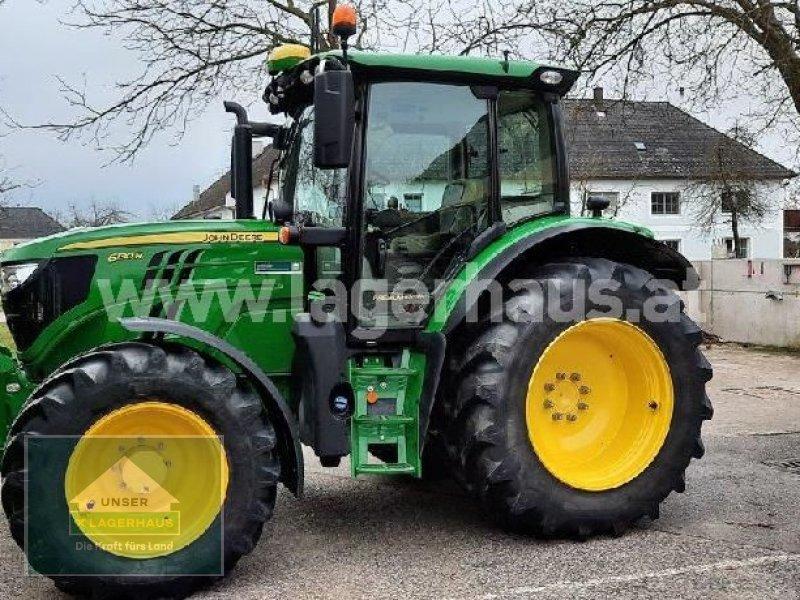 Traktor des Typs John Deere 6130R, Gebrauchtmaschine in Perg (Bild 1)