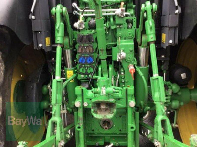 Traktor des Typs John Deere 6130R, Gebrauchtmaschine in Großweitzschen (Bild 5)