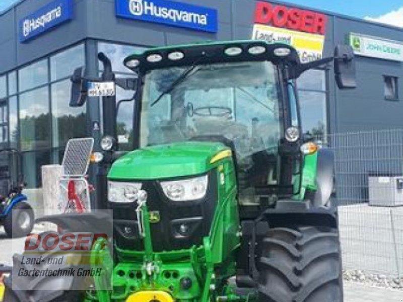 Traktor типа John Deere 6130R, Neumaschine в Aichstetten (Фотография 1)