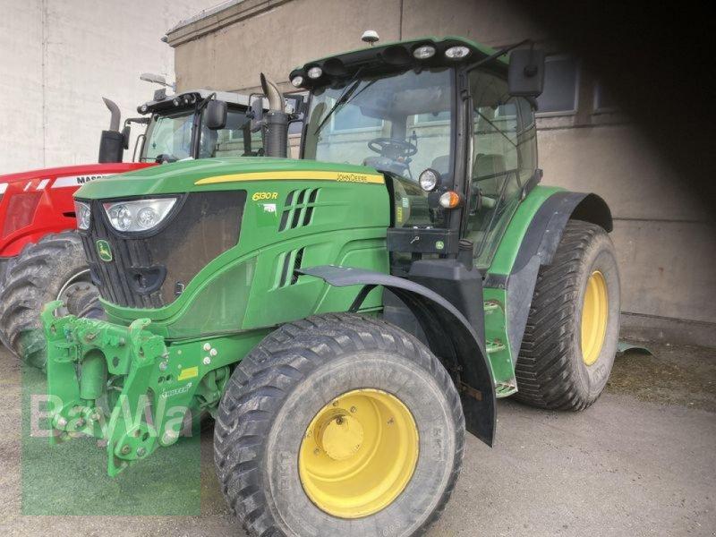 Traktor a típus John Deere 6130R, Gebrauchtmaschine ekkor: Wurzen (Kép 1)