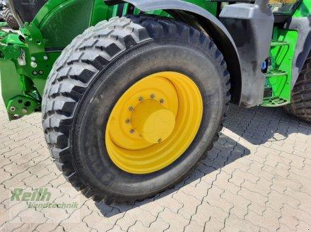 Traktor типа John Deere 6135 R, Gebrauchtmaschine в Langweid am Lech  (Фотография 6)