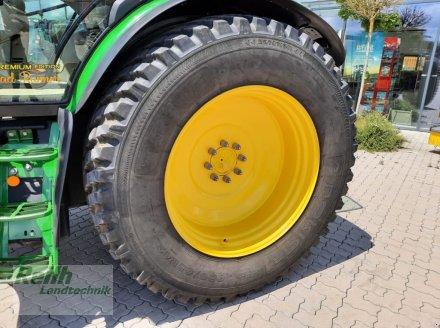 Traktor типа John Deere 6135 R, Gebrauchtmaschine в Langweid am Lech  (Фотография 9)