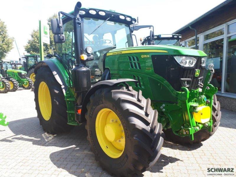 Traktor a típus John Deere 6135R, Neumaschine ekkor: Aspach (Kép 2)