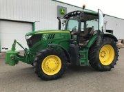 Traktor typu John Deere 6135R, Gebrauchtmaschine w SAINT SEVER