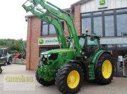 John Deere 6140 R AutoPowr 50km/h Traktor