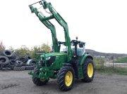 Traktor del tipo John Deere 6140 R (Special Discount), Gebrauchtmaschine en Hamburg