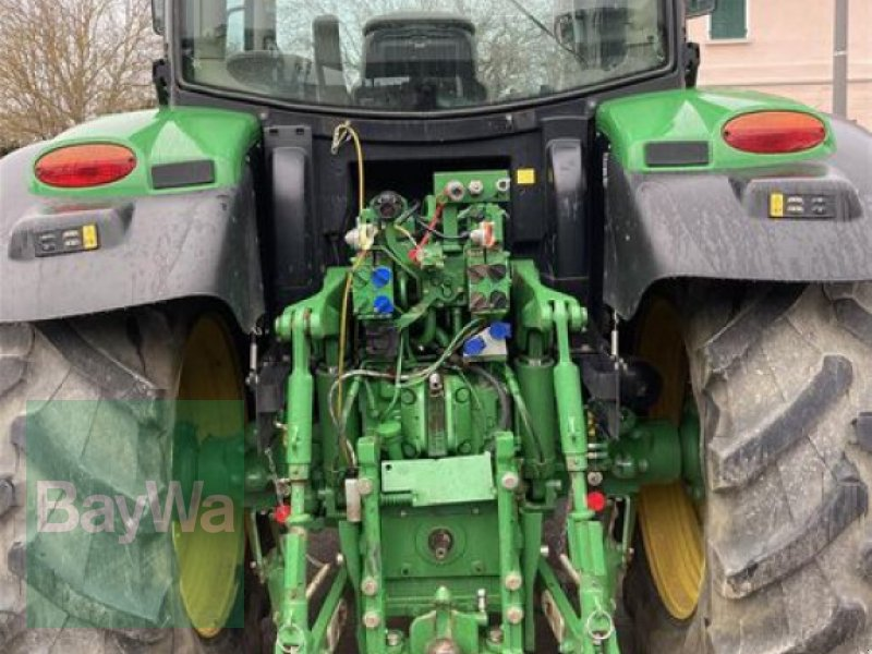Traktor του τύπου John Deere 6140 R, Gebrauchtmaschine σε Erbach (Φωτογραφία 4)
