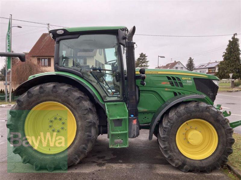 Traktor του τύπου John Deere 6140 R, Gebrauchtmaschine σε Erbach (Φωτογραφία 2)