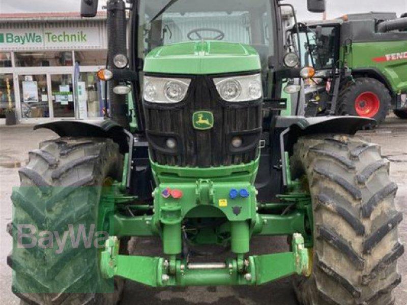 Traktor του τύπου John Deere 6140 R, Gebrauchtmaschine σε Erbach (Φωτογραφία 3)