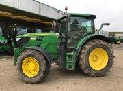 Traktor du type John Deere 6140 R, Gebrauchtmaschine en BOSC LE HARD