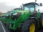 Traktor des Typs John Deere 6140 R, Gebrauchtmaschine in SAINT PALAIS